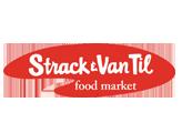 Strack and Van Til Food Market Logo